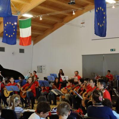 Orchestra dell'I.C. San Cesareo Roma 2