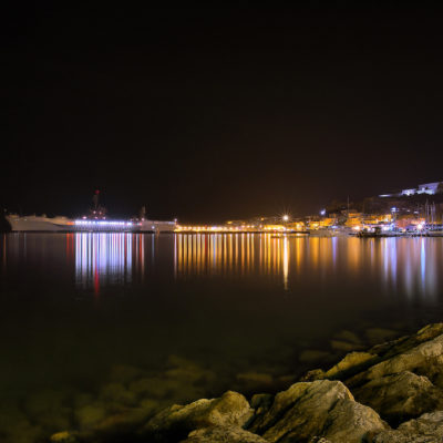 golfo di sera 2400