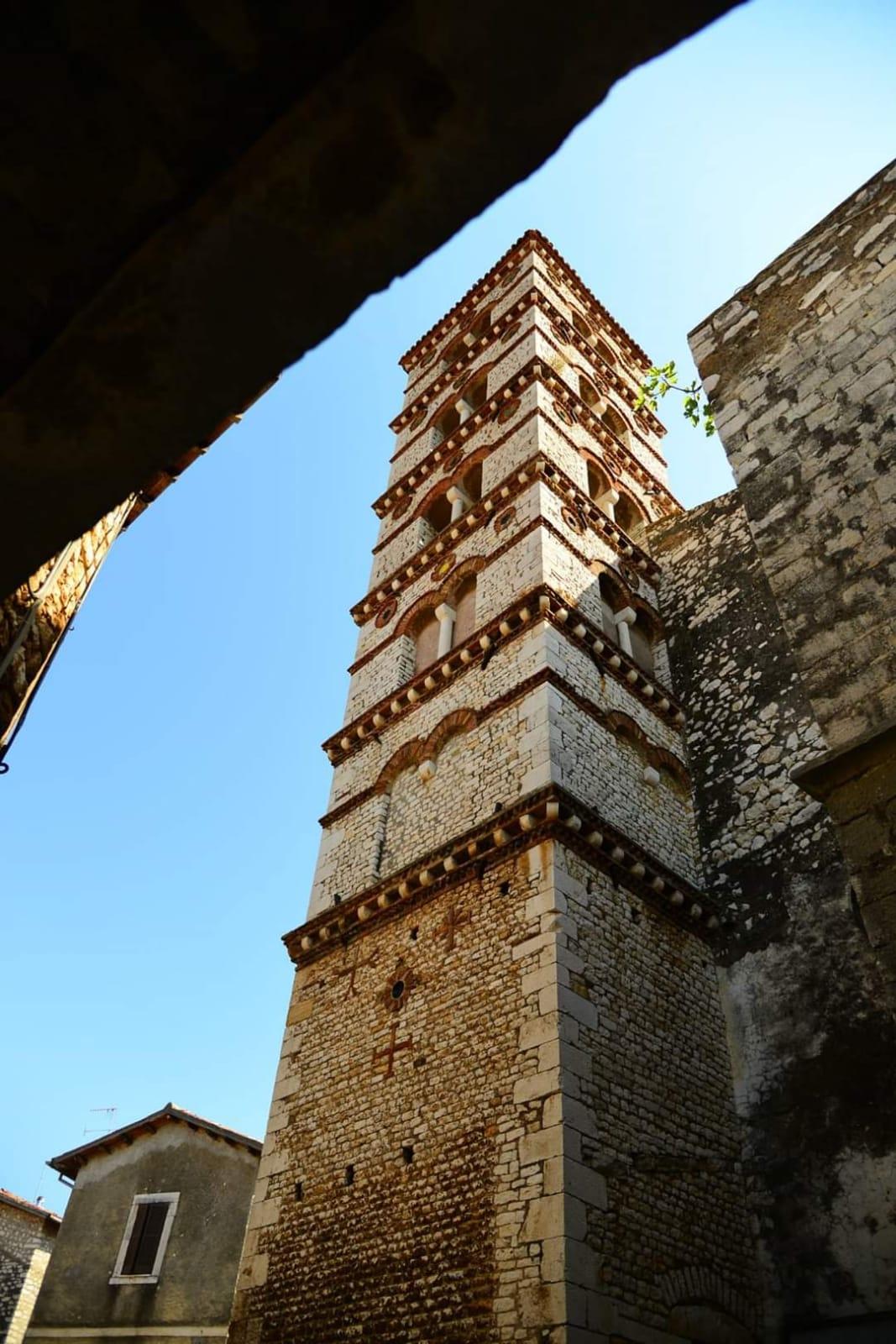 Sermoneta - Duomo